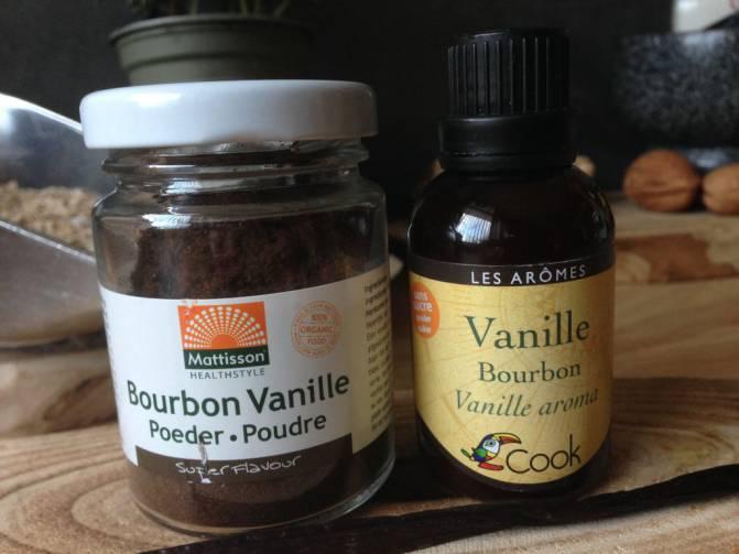 Biologische vanille extract – Halve parasol | 671 x 503 jpeg 35kB