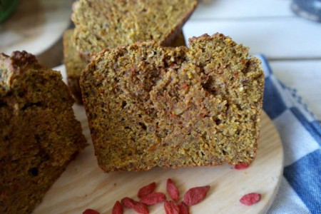 gojibes brood 1