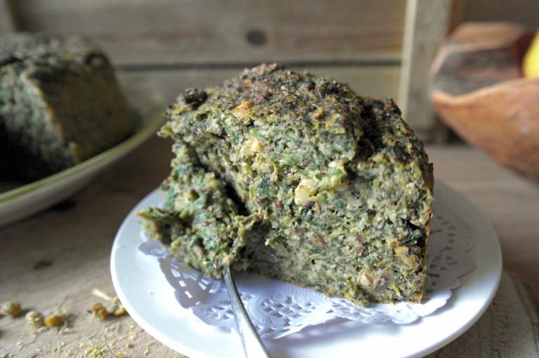 taart spinazietaart 2