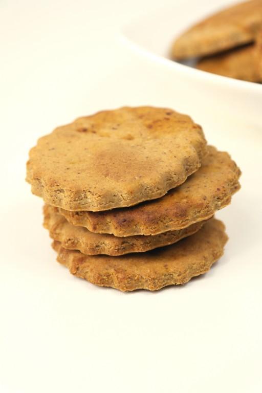 aap knapperige koekjes 1