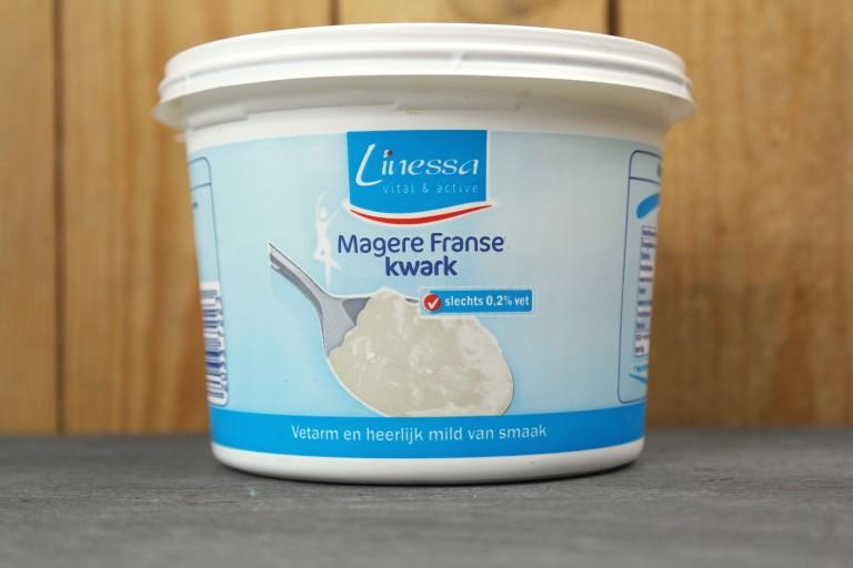 griekse yoghurt lactosevrij