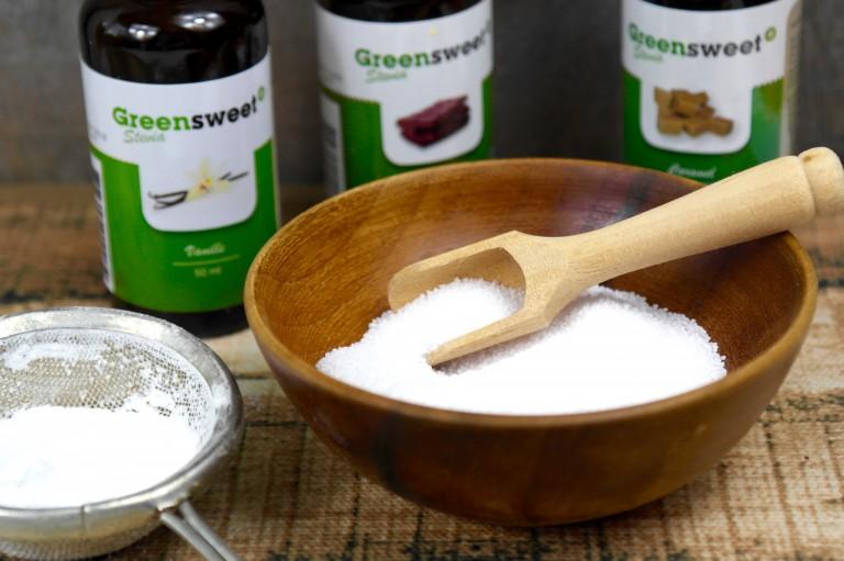 greensweet suiker 2