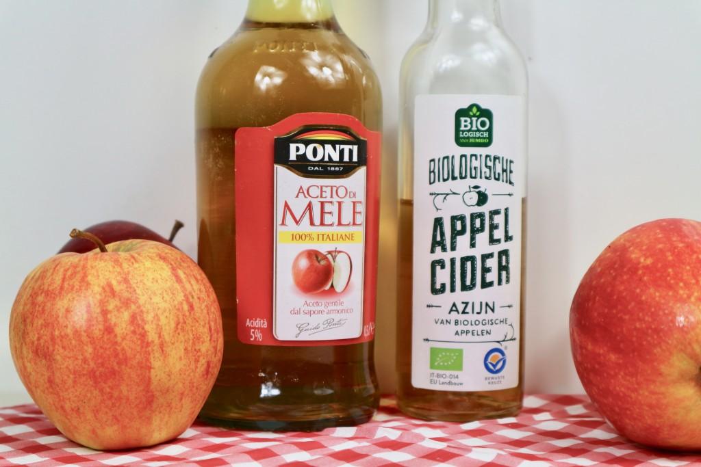 appelazijn, hoe gezond is dit echt? - monique van der vloed