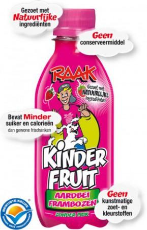 Raak-Kinder-Limo-Kinderfruit-Aardbei-Frambozen