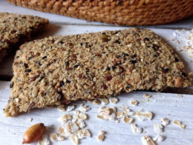Haver Crackers Monique Van Der Vloed