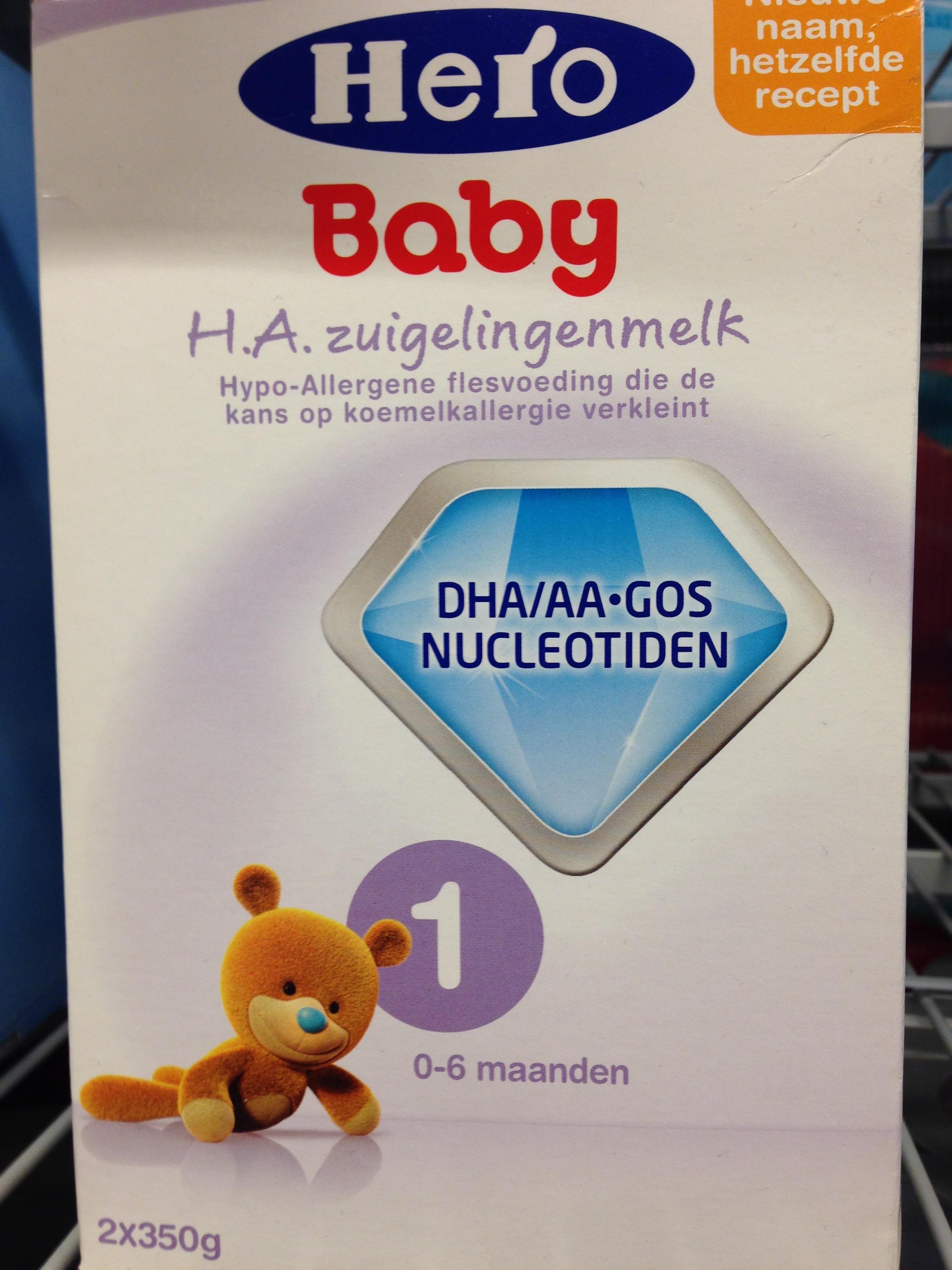 baby 6 maanden flesvoeding