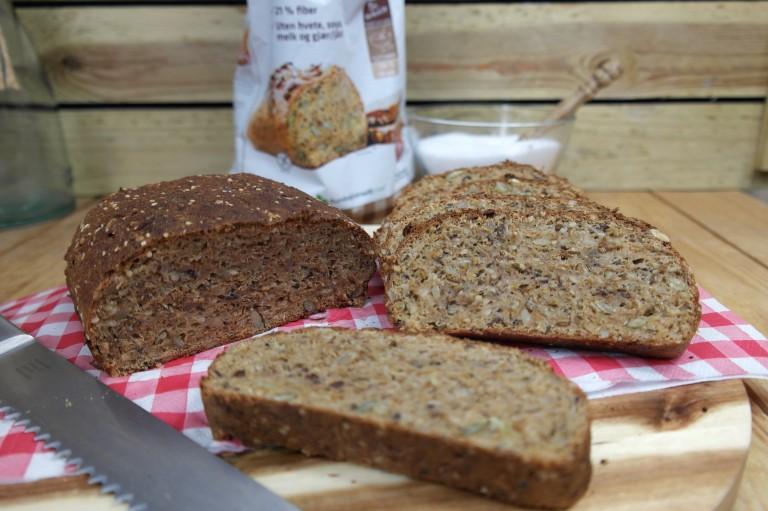 sukrin zaden:pittenbrood 3