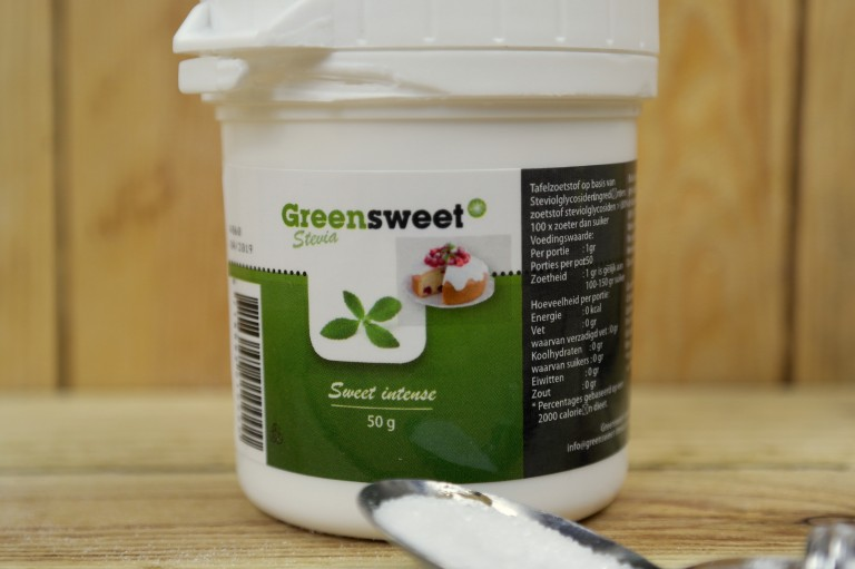 green sweet pot intense