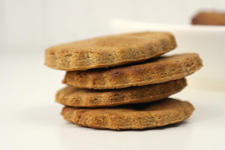 aap knapperige koekjes 2
