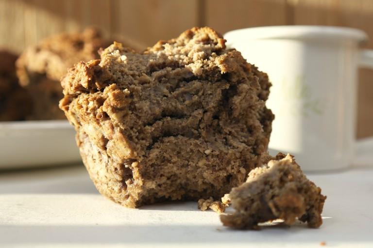 saffraan muffins 1