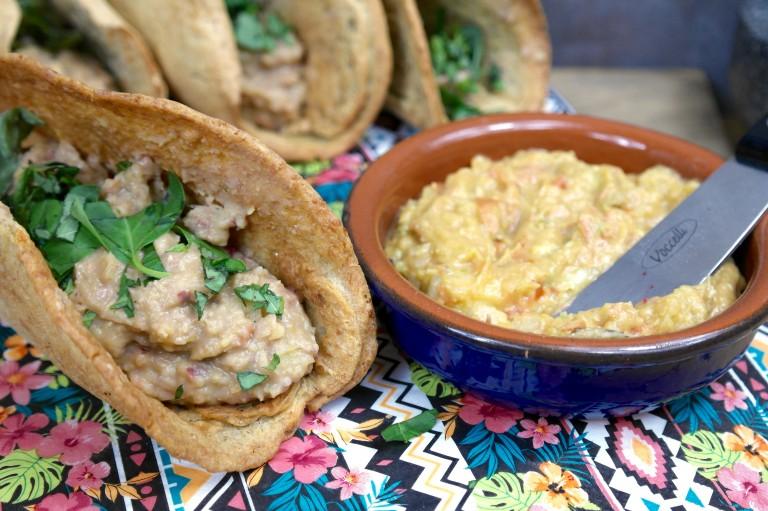 z gevulde taco schelpen 1