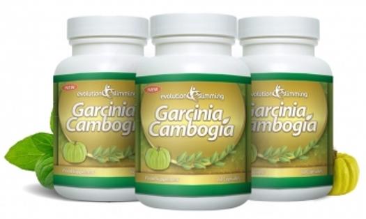 garcinia cambogia afvallen