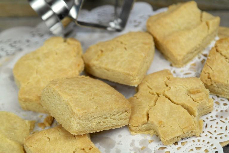 zand koekjes 1