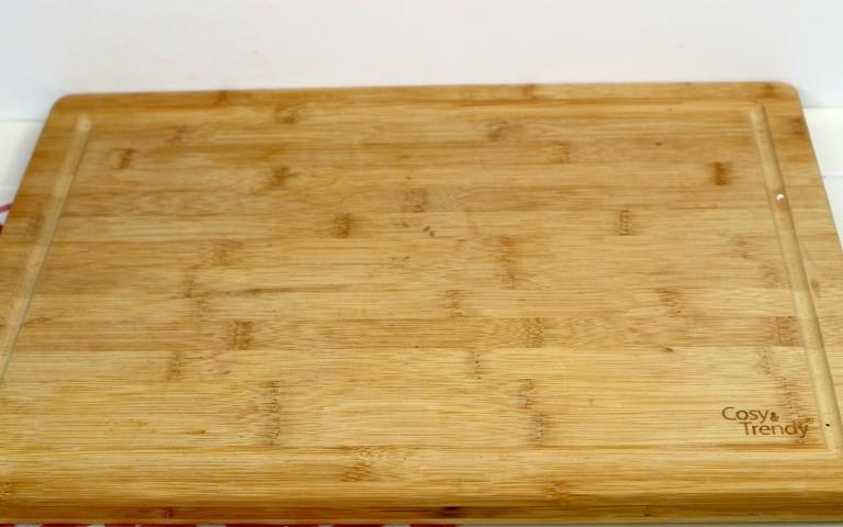 Fonkelnieuw Snijplanken...hout of kunststof???? - Monique van der Vloed NH-12