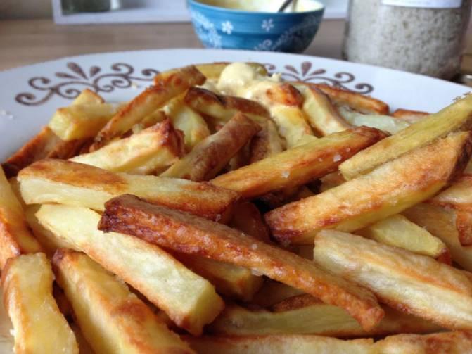 patat-een