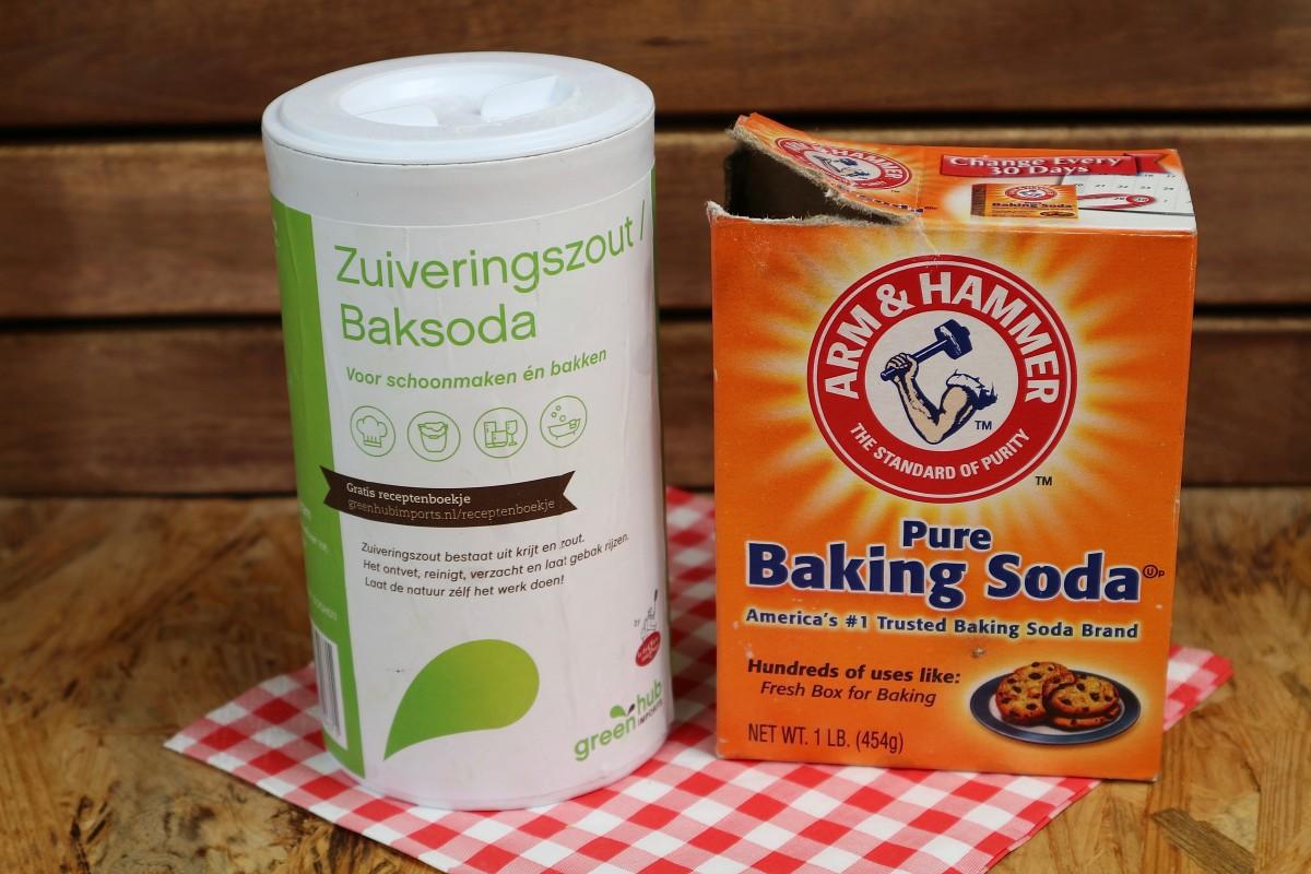 Dure Baking Soda Versus Goedkopezijn Er Verschillen