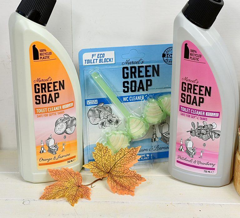 Alternatief Voor Chemisch Toilet.Review Marcel S Green Soap Eerste Eco Wc Blokje Monique Van Der Vloed
