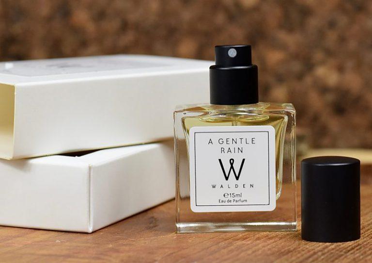 WALDEN meukvrije parfumswaarom het behoort tot één van